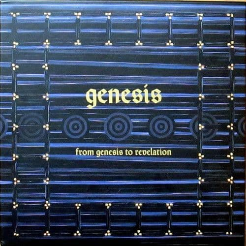 Genesis<br>From Genesis To Revelation<br>LP, Mono, RE + LP, RE + LP, Comp + 7